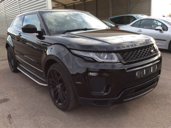LAND ROVER R/R EVOQUE
