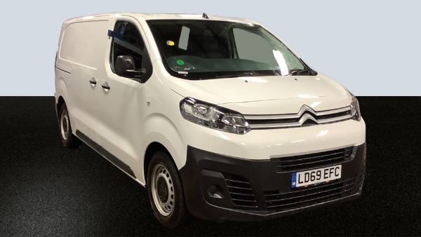CITROEN DISPATCH 1000